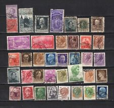 Italy-  Lot Of Early Used  Stamps (IT23)