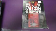 The Falcon and the Snowman (DVD,2005) Sean Penn