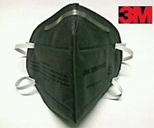 3M Anti Pollution Mask by 3M Deutschland GmbH Germany  2 pc. -  Free Shipping