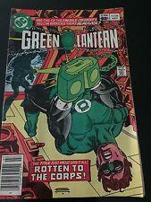 DC Green Lantern #154