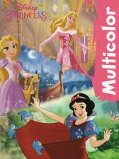 PRINCESS - Schneewittchen - Multicolor Malbuch von Disney Enterprises #598221