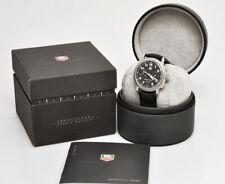 TAG HEUER CX2110 automatic L.E. 2001 Targa Florio chronograph new unworn in box