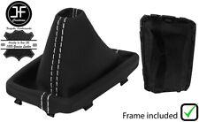BLANC SURPIQ DSG AUTOMATIQUE SOUFFLET LEVIER+PLASTIQUE POUR SEAT LEON MK3 17-19
