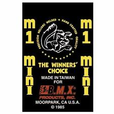 1985 M1-Mini Mongoose decal set