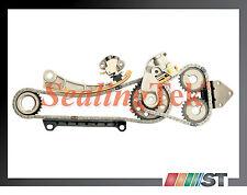 Fit 96-07 Suzuki G18K J18A J20A J23A Engine Timing Chain Gear Kit Chevy Tracker