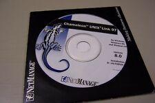 NetManage Chameleon Unix Link 97 Ver. 8.0