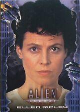 CARTES - CARDS DE COLLECTION SERIE CINEMA FILM ALIEN NUMERO 82