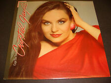 Crystal Gale,Cage the Songbird, 1983 WB,  Records,LP,Vinyl, Album, Come Back