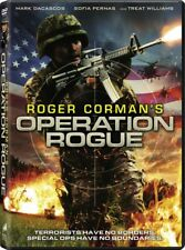Roger Corman's Operation Rogue [New DVD] Manufactured On Demand, Ac-3/Dolby Di