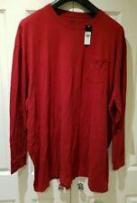 Ralph Lauren Long Sleeve Big & Tall T-Shirts for Men
