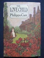 The Love Child Philippa Carr