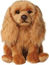 "Faithful Friends Cavalier King Charles Spaniel Ruby 12"" Soft Toy Dog"