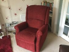 HSL Catch Recliner very good condition