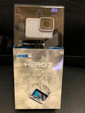 GoPro HERO7 White Full HD Cam wasserdicht WLAN GPS Touchscreen NEU OVP