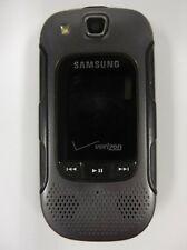 Samsung Convoy 3 SCH-U680 - Grey (Verizon) Cellular Phone
