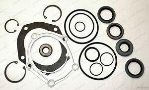 1961-64 Ford Thunderbird Power Steering Gearbox Gear Box Seal Kit