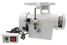 Consew Industrial Sewing Machine Servo Motor - 550 Watts, 110 Volts csm-550-1