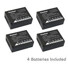 NP-W126 Battery for Fujifilm FinePix HS30EXR HS33EXR HS35EXR HS50EXR X100F X-A1