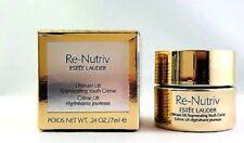 Estee Lauder Re-Nutriv Ultimate Lift Regenerating Youth Creme 0.24 oz. NIB Cream