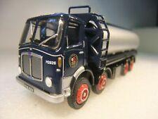 EFE 32602 AEC MkV 8 Wheel Oval Tanker - Pickfords