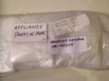 NEW HAIER WASHER/DRYER COMBO MANIFOLD WD-4453-04 FREE SHIP