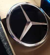 Mercedes-Benz Front Grille Emblem 07-19 Gl Ml Glk Gla Sl Slk (Fits: Mercedes-Benz)