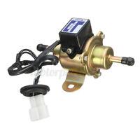 12v Elettrico Benzina Gasolio Pompa Carburante Bassa Pressione 3-5PSI Per Moto