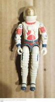 1983 Vintage Hasbro GI Joe Skystriker Pilot Ace Action Figure Complete W/Helmet