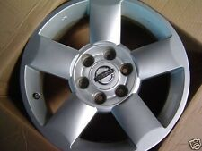 "18"" Nissan Armada 2004 2005 2006 2007 2008 2009 Wheel Rim OEM Factory Genuine"