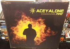 """aceyalone """"fire"""" accompainied by rjd2, 12"""" vinyl (sealed new)"""