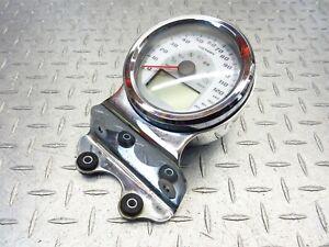 2011 Victory Polaris Vegas 8-Ball OEM Speedo Speedometer Gauge Display Bracket
