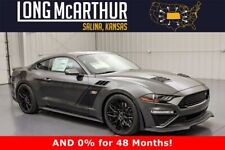 2020 Ford Mustang Roush Stage 3 Rs3 750Hp Competition Msrp$82945