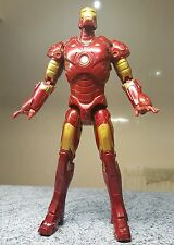 1/6 SCALA IRON MAN MARK 3 Electronic 12 in (ca. 30.48 cm) figura da 2007