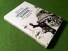 Aga-Rossi - Smith OPERATION SUNRISE la resa tedesca in Italia Mondadori 1a 2005