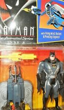 Batman the animated series TURBOJET BATMAN turbo jet 1993 1992 kenner moc