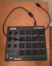 Akai Professional MPD218 MIDI Pad Controller