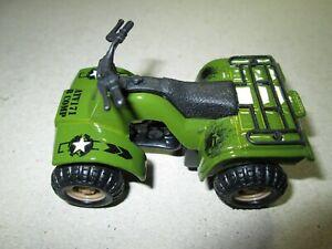 MAISTO 1/32 SCALE ATV171 B COMP 4 WHEELER NEW