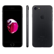 Apple iPhone 7 32Go Noir Débloqué SIM Téléphones Mobiles