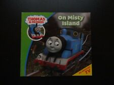 Thomas & Friends - On Misty Island - Birthday or Christmas Gift