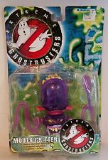 Extreme Ghostbusters Mouth Critter Figurine 1997 Trendmasters, New in Package