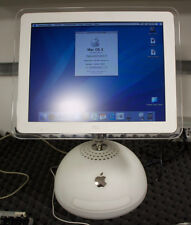 "APPLE IMAC G4 LAMPADONE M6498 15"" TASTIERA E MOUSE BELLO E FUNZIONANTE WIRELESS"