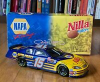 MICHAEL WALTRIP #15 NAPA / NILLA WAFERS 2003 ACTION NASCAR DIECAST 1:24