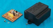 Thorens TD 126 Mk III Turntable Parts : Fuse Box