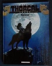 Les Mondes de Thorgal / Louve 1 EO Raïssa Surzhenko Yann Lombard