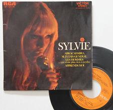 """Vinyle 45T Sylvie Vartan """"Abracadabra"""""""