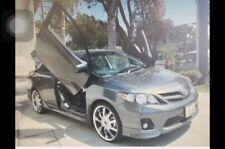 2008-2013 Toyota Corolla NEWGEN LAMBO DOOR KIT