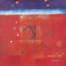 Nujabes / Modal Soul (CD) Hydeout Productions [HPD5] / Japan Limited!! Shing02