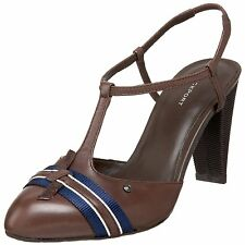 Rockport Barbarella Ribbon Chaussures Femme 37,5 Escarpins Sandales UK4.5  Neuf