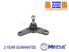 BMW MINI R50 R52 R53 ONE COOPER S FRONT INNER LOWER BALL JOINT L/H A976