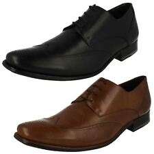 Mens Anatomic Prime Smart Formal Shoes 'Guara'